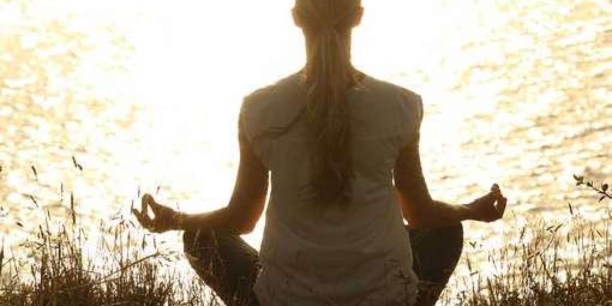 Why Meditation Makes for the Perfect Cool Down