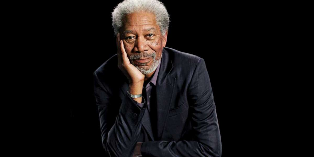 32 Wise Facts About Morgan Freeman.