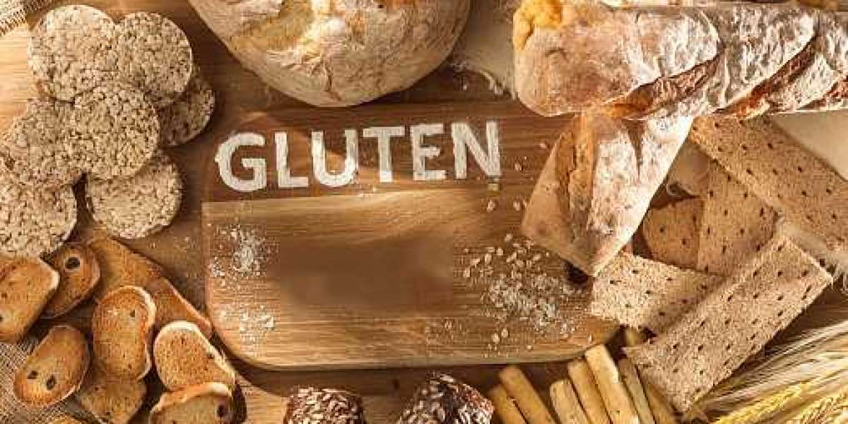 What Is Gluten? A Nutritionist Explains Everything You Need to Know About the Protein
