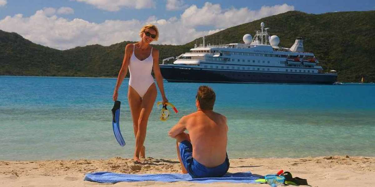 With Vaccinations in Full Swing, The Luxury Travel Market Is Taking Over
