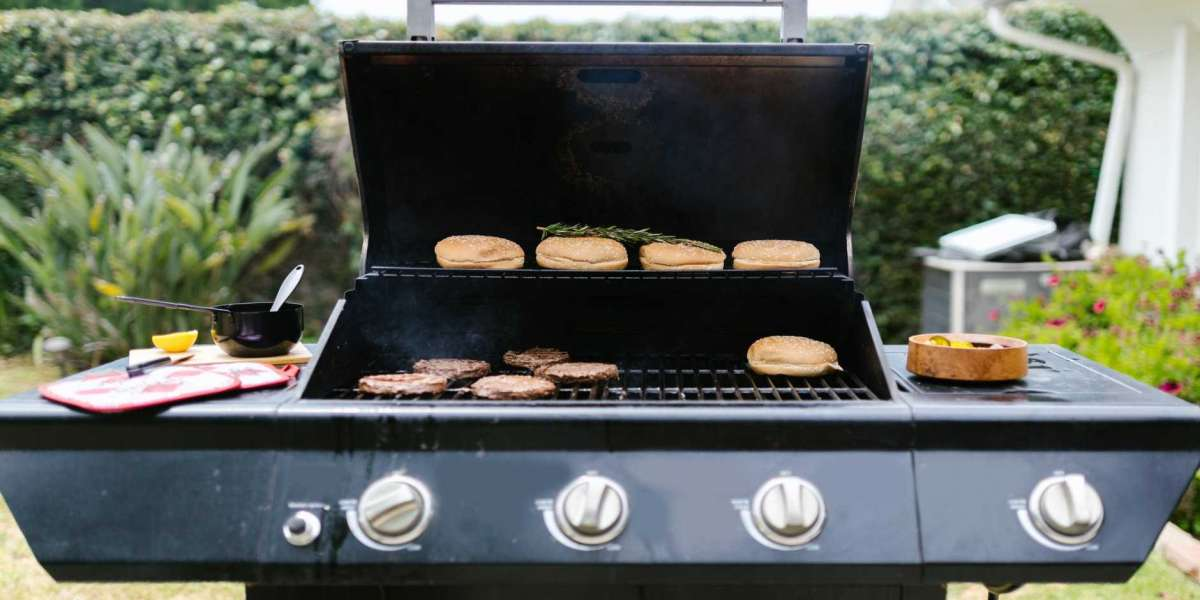 How to Grill Burgers Like a Boss