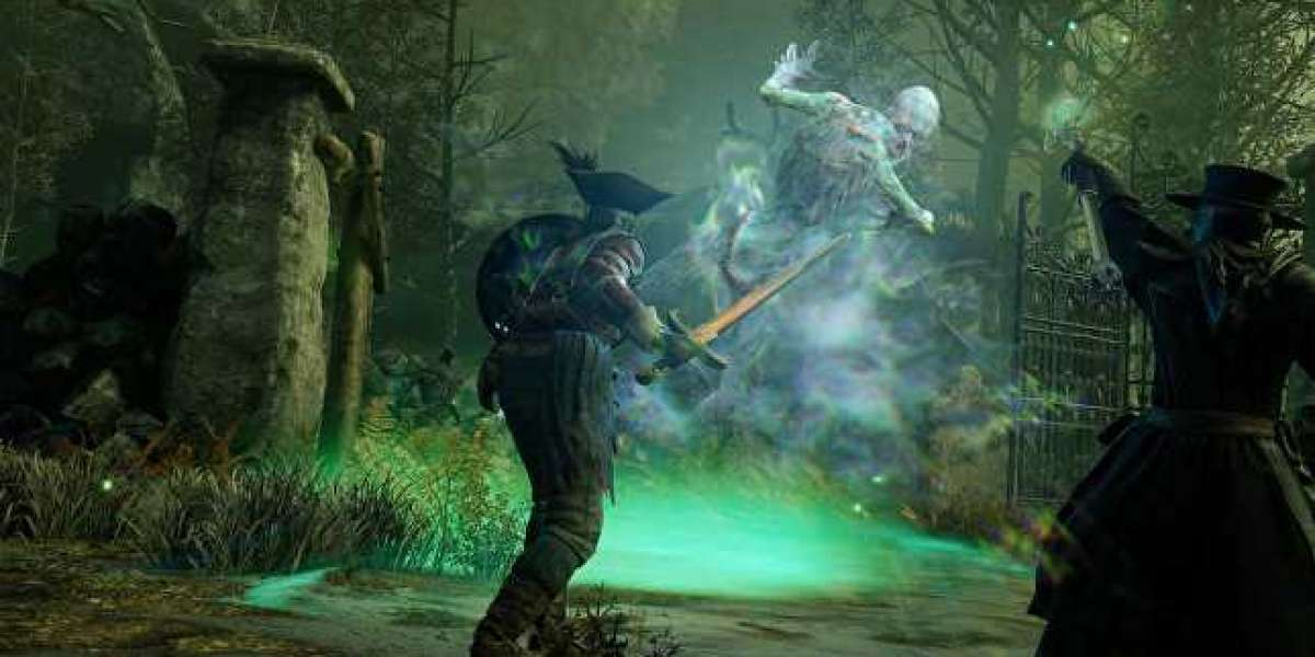 MMO New World has experienced four postponements