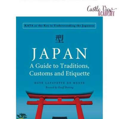 Japan: A Guide to Traditions, Customs and Etiquette Profile Picture