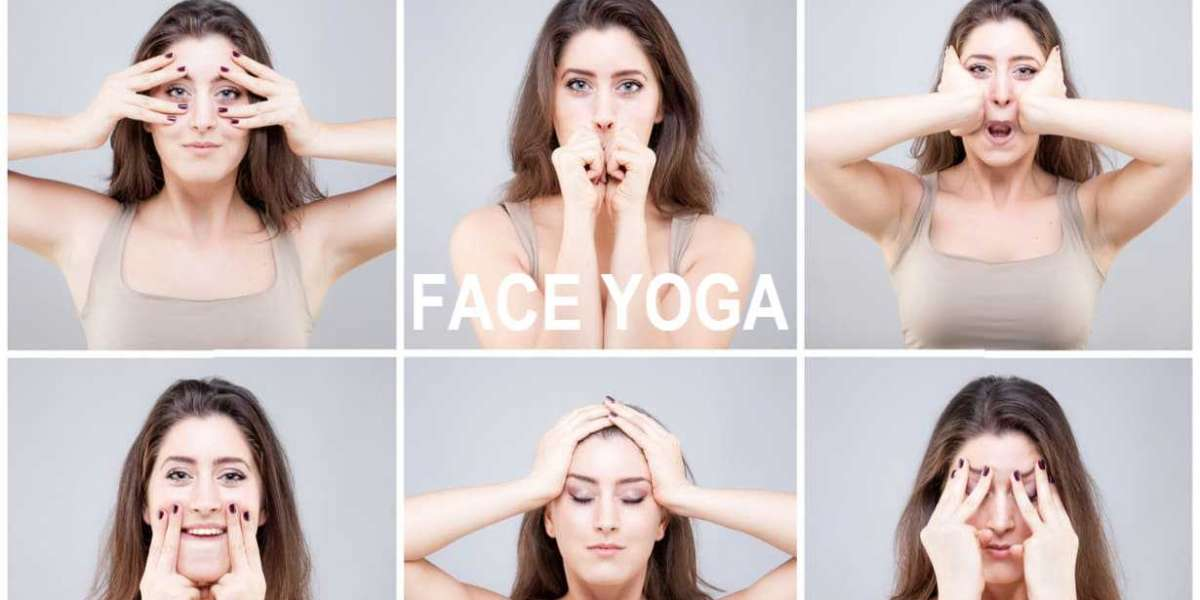 What Is Face Yoga? Here's Everything to Know About the Wrinkle-Reducing Exercise Craze