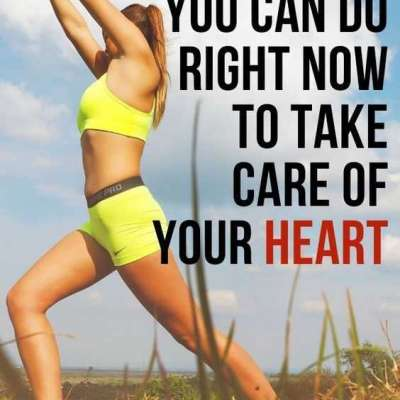 What can women do to prevent heart disease? Here are some heart health tips to follow every single d Profile Picture