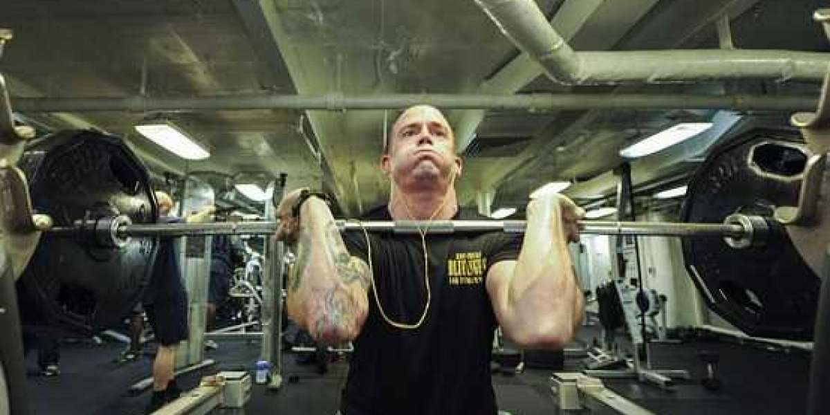 Workout Progression: When & How To Progress At Weight Training