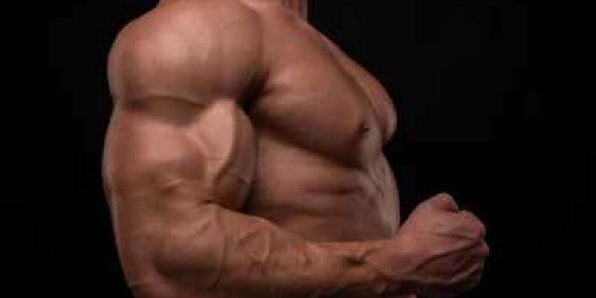 'BARR' RESCUE: THE WORKOUT YOU MUST TRY TO CREATE MASSIVE, MUSCULAR ARMS