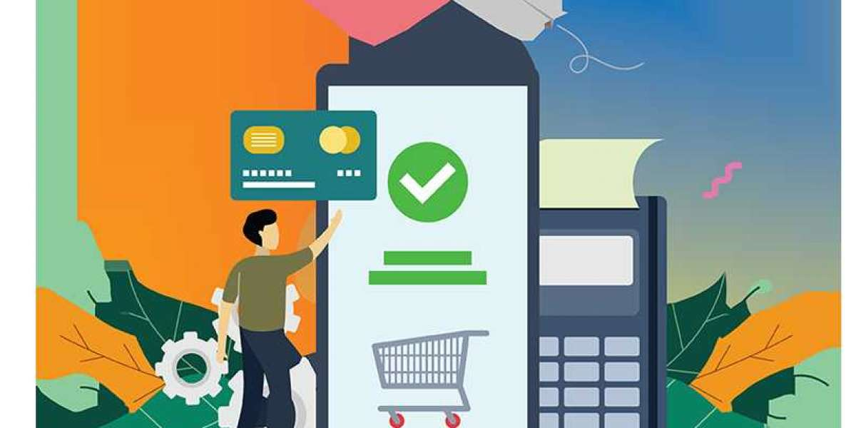 Trending and Innovative Development Trends of Ecommerce
