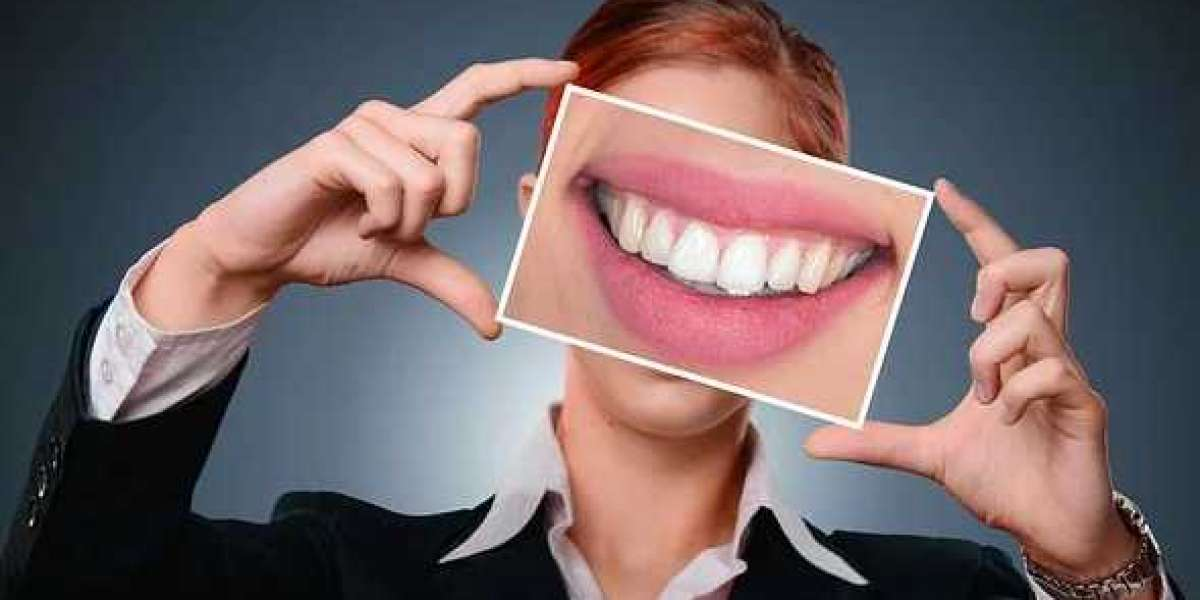 Is the key to greater oral health already in your mouth?