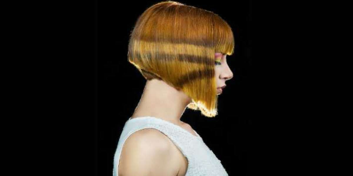 BOLD CUTS THAT MAKE YOU WANT TO CUT YOUR HAIR