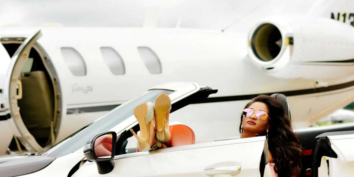 The Rise of Private Aviation demand to the Caribbean