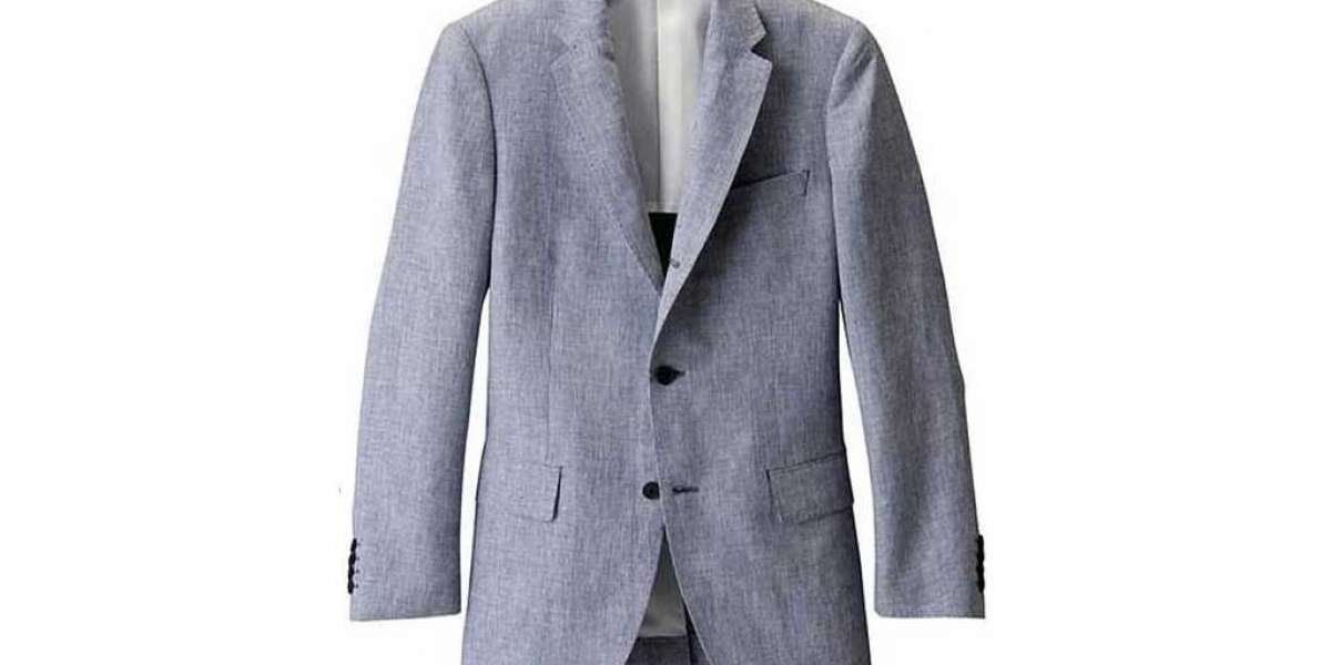 HOW TO WEAR A SPORTS JACKET AND WHY YOU NEED ONE!