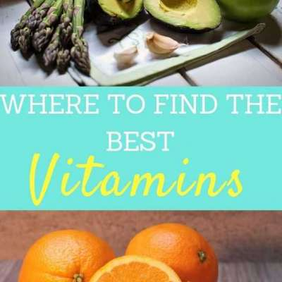 6 Vitamins and Minerals for Optimal Health Profile Picture