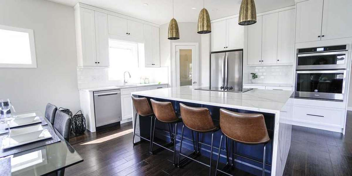 Before & After: Contemporary Kitchen Design