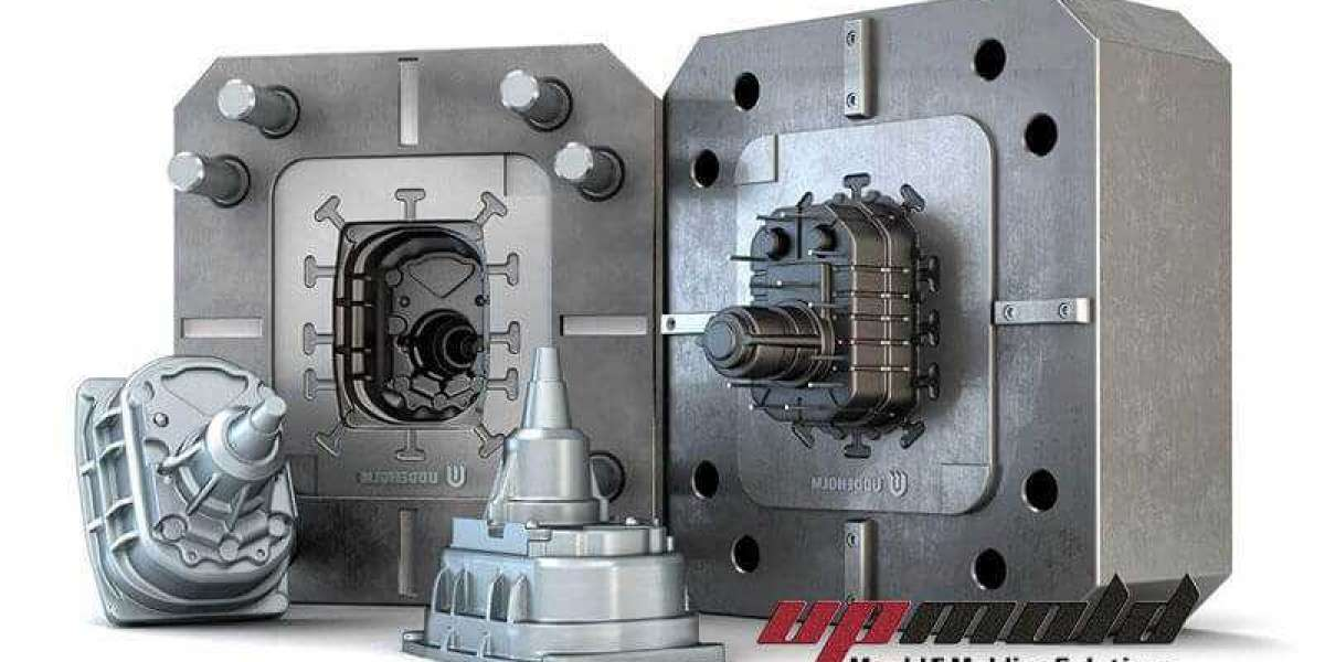 Die Casting in Weinsheim, Germany, is expanding its manufacturing capacity