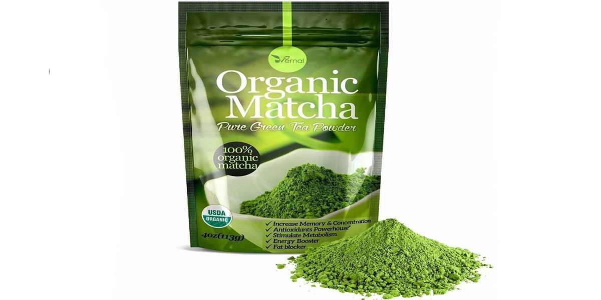 The proven brain function boosting benefits of matcha green tea