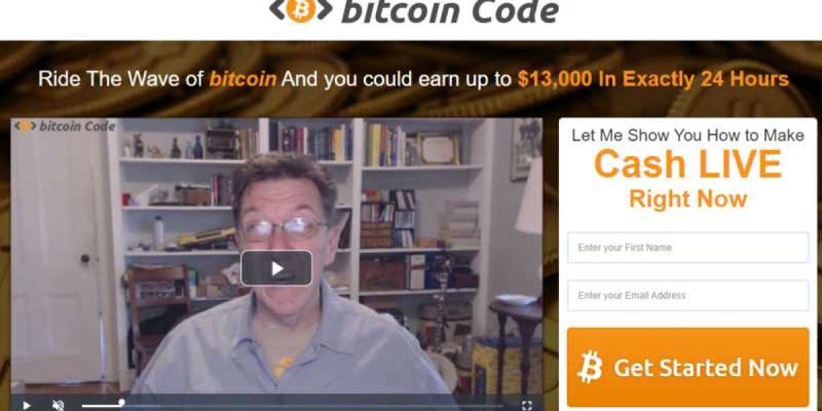 What Is The Future Of the Bitcoin Code App?