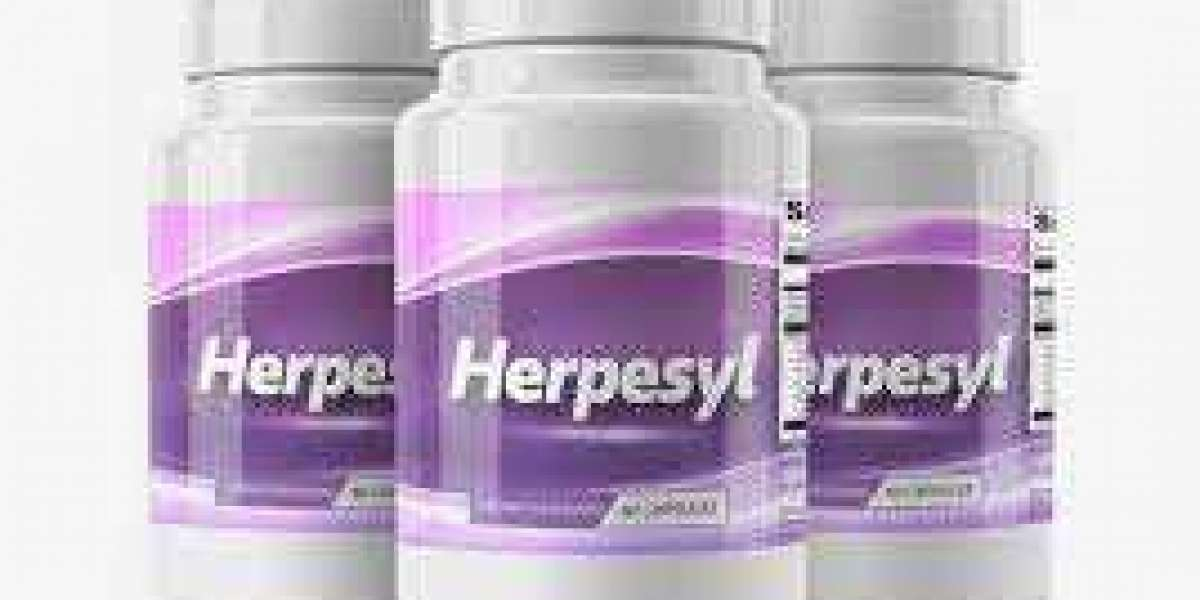 Herpesyl Reviews Safe and Effective Price and Ingredients A Scam?