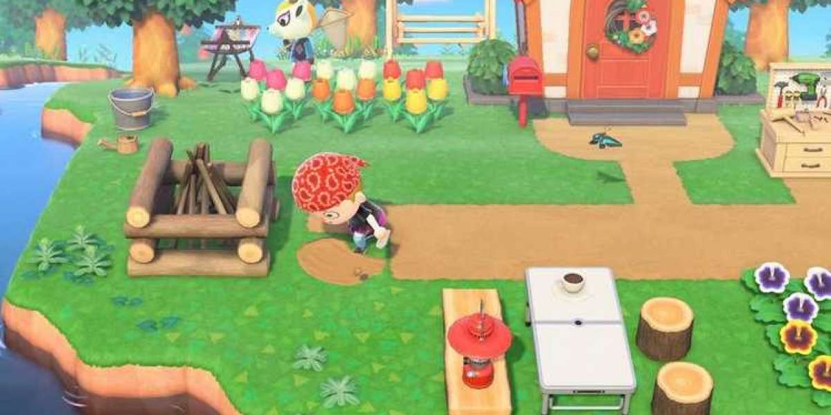 Animal Crossing: New Horizons: The proposed turning point in the game