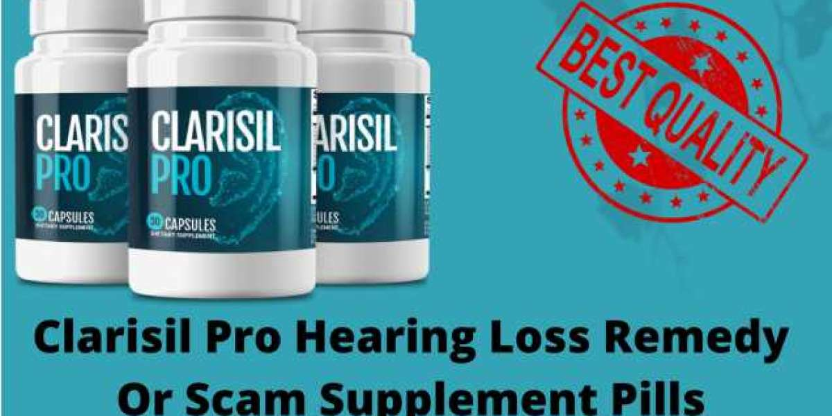 Clarisil Pro Reviews – Scam Pills Or Tinnitus Relief Results!