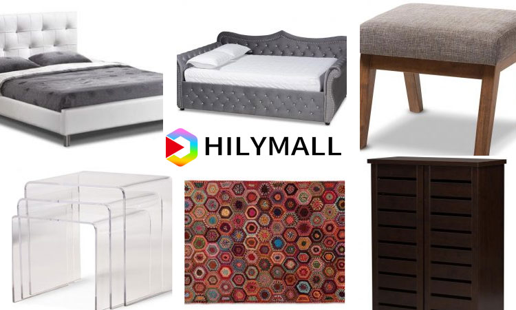 Hilymall Reviews - Is Hilymall Legit or Scam? Do Not Buy Furniture