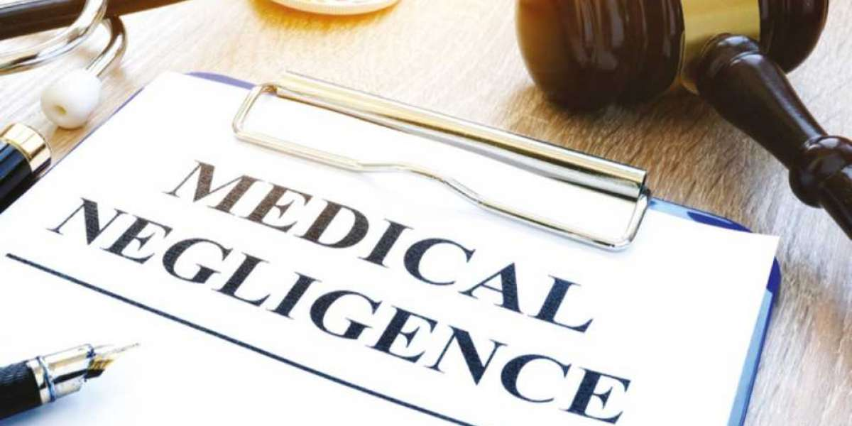 Medical Negligence Claims & Solicitors