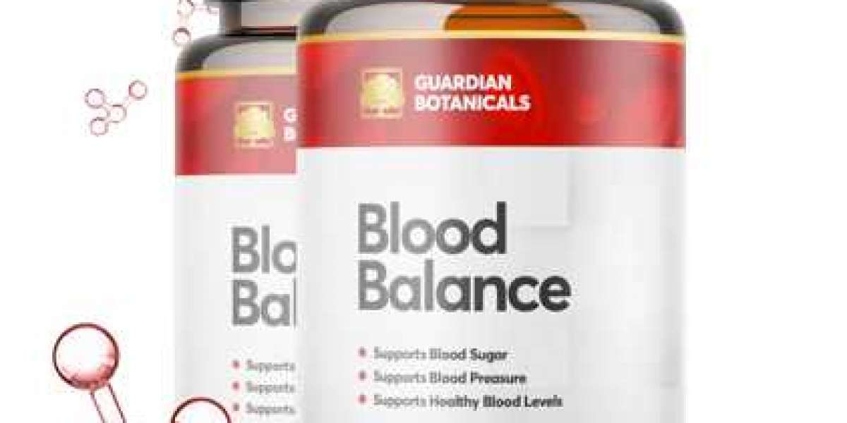 Guardian Blood Balance Review - Does It Manage Blood Sugar Levels For Real?