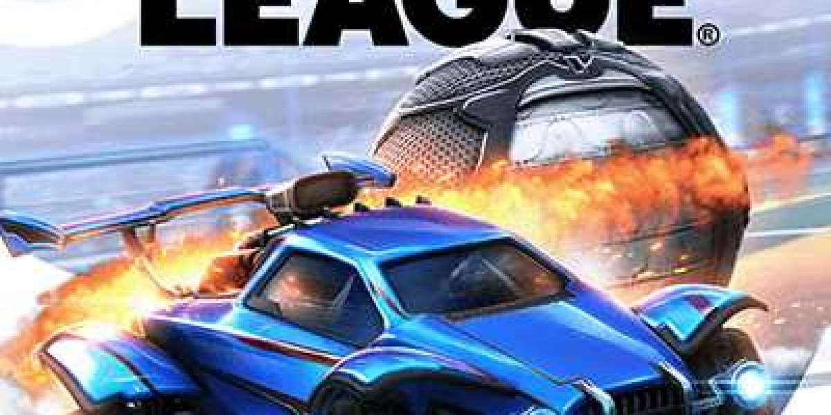 For a few humans Rocket League is just some other online game