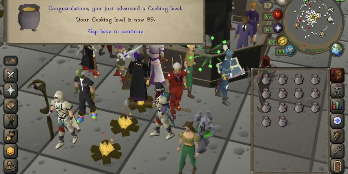 A Guide for Pest Control OSRS and Rewards