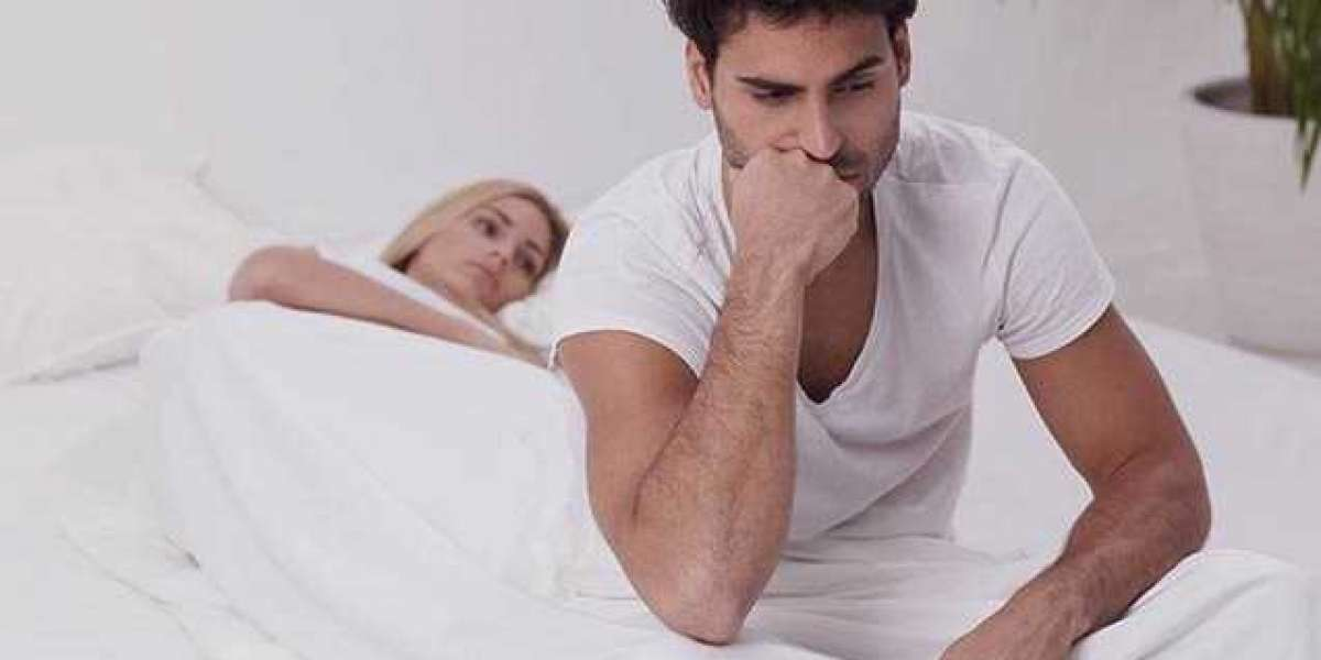Causes and Treatments of Premature Ejaculation