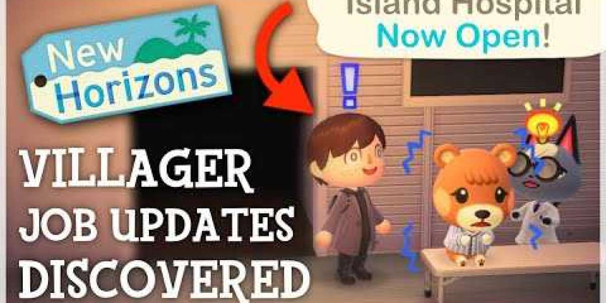 Drastically scaled down in Animal Crossing: New Horizons