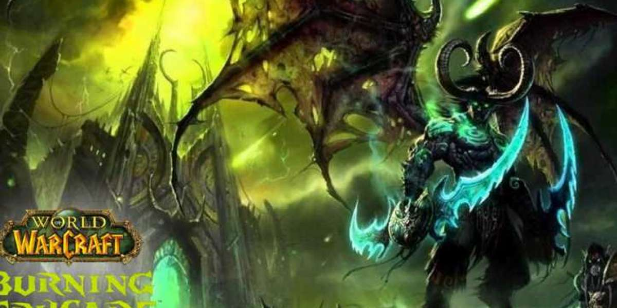 World of Warcraft TBC Classic: The start time of the update