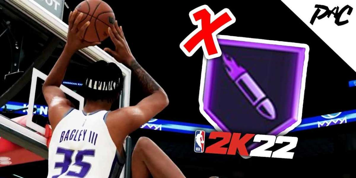 Each and every new badge in NBA 2K22, as well as players who should have them, is covered in this blog
