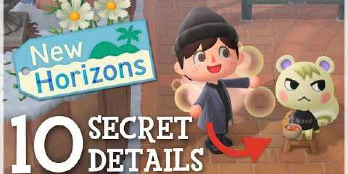 Holidays in Animal Crossing:New Horizons can begin to feel a little stale