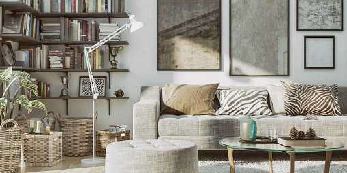 10 Ways to Bring Natural and Organic Elements into Your Interiors