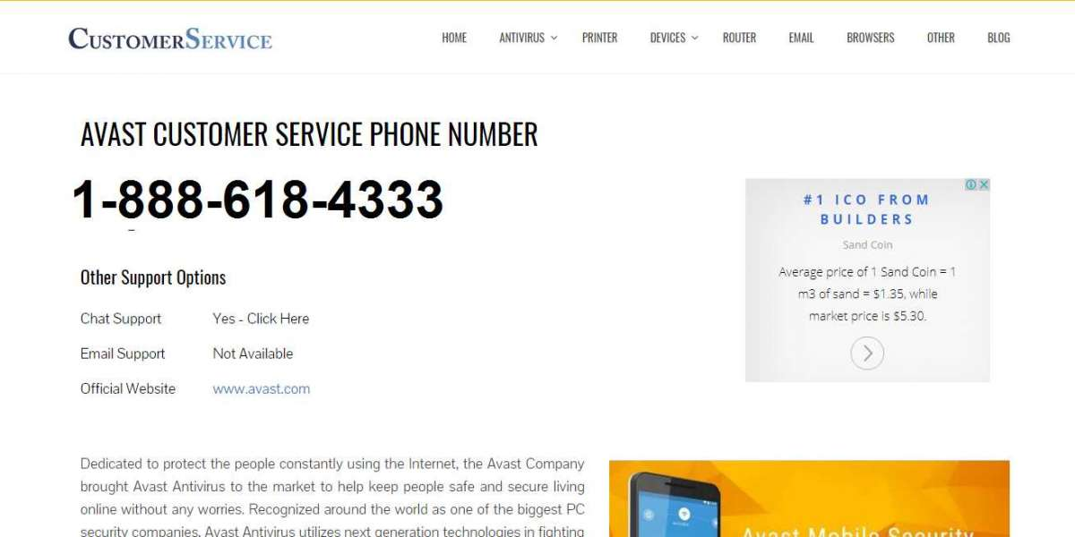 CSS For Avast Made By Getcustomerservices.Com