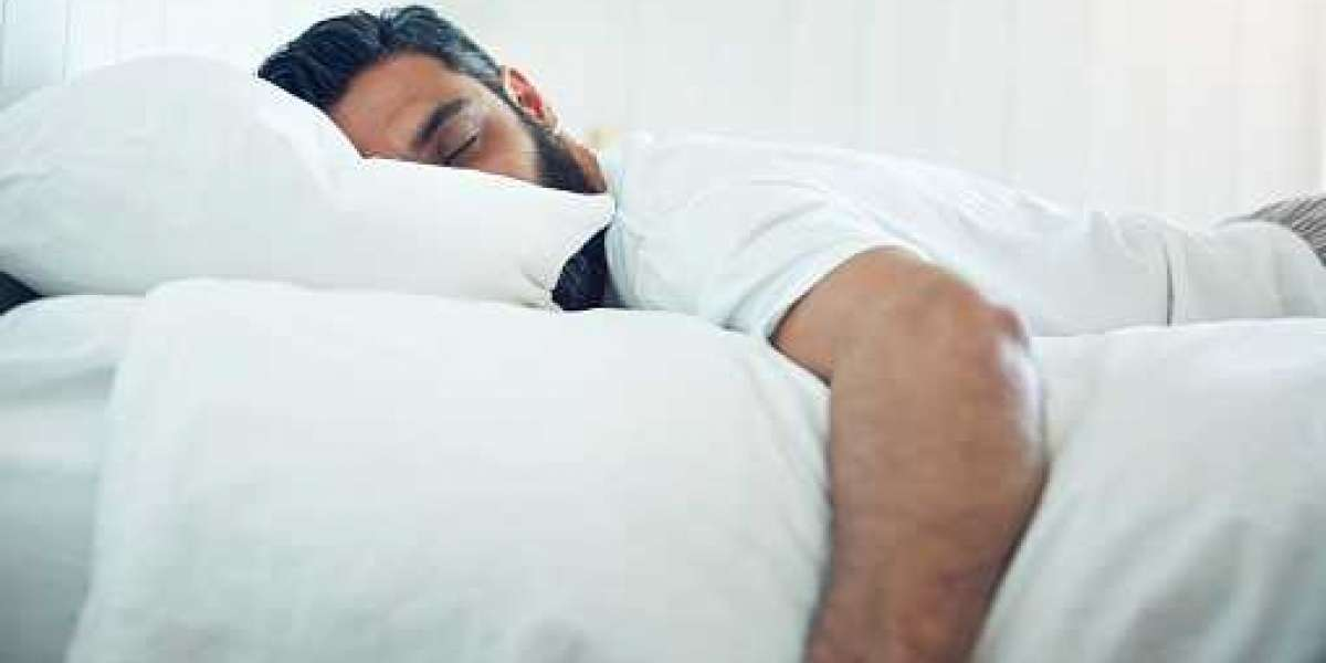 The Secret to Achieving More: A Good Night's Sleep