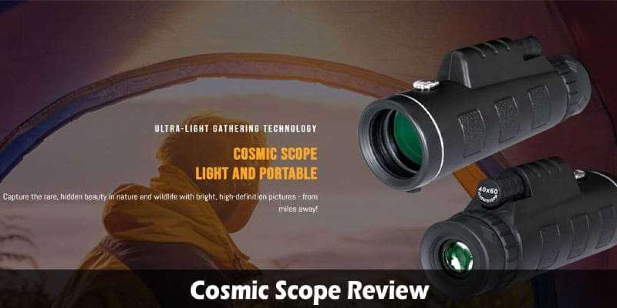 Cosmic Scope Monocular Review: What are Cosmic Scope customers saying?
