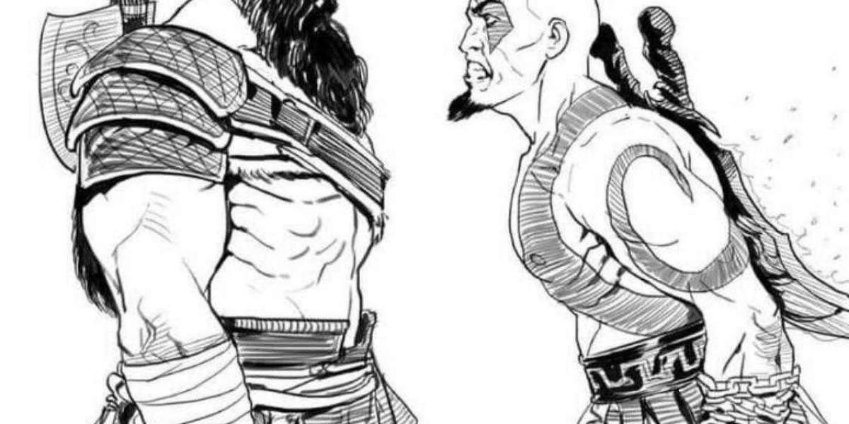 God of War fans want to see what would happen if Norse Kratos fought his younger self