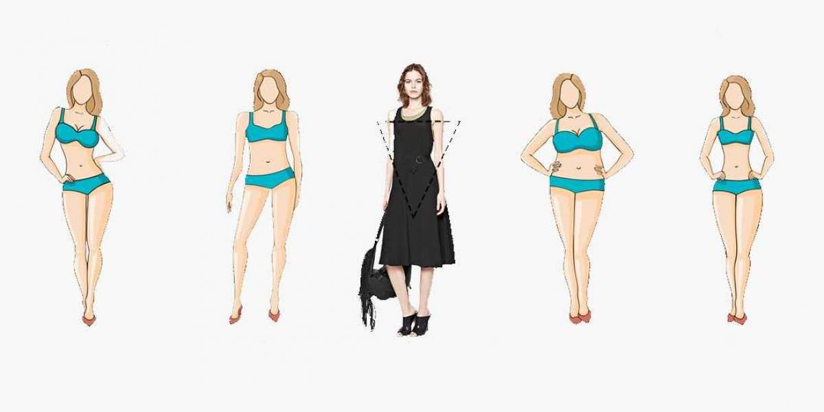 Do You Have an Inverted Triangle Shaped Body? Tips to Help You Look & Feel Your Best!