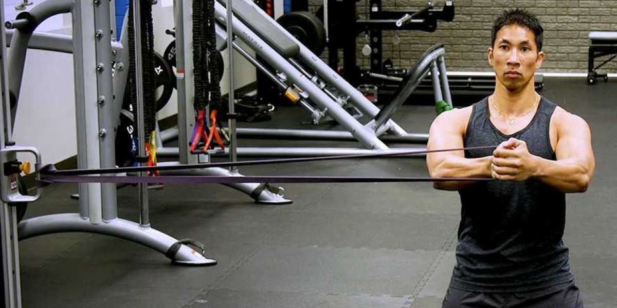 HERE ARE THE REASONS WHY THE PALLOF PRESS MAY THE BEST CORE EXERCISE EVER