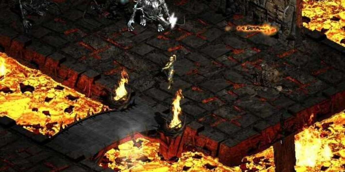 Diablo 2: Tools of the Trade and Sisters to the Slaughter: How to Begin
