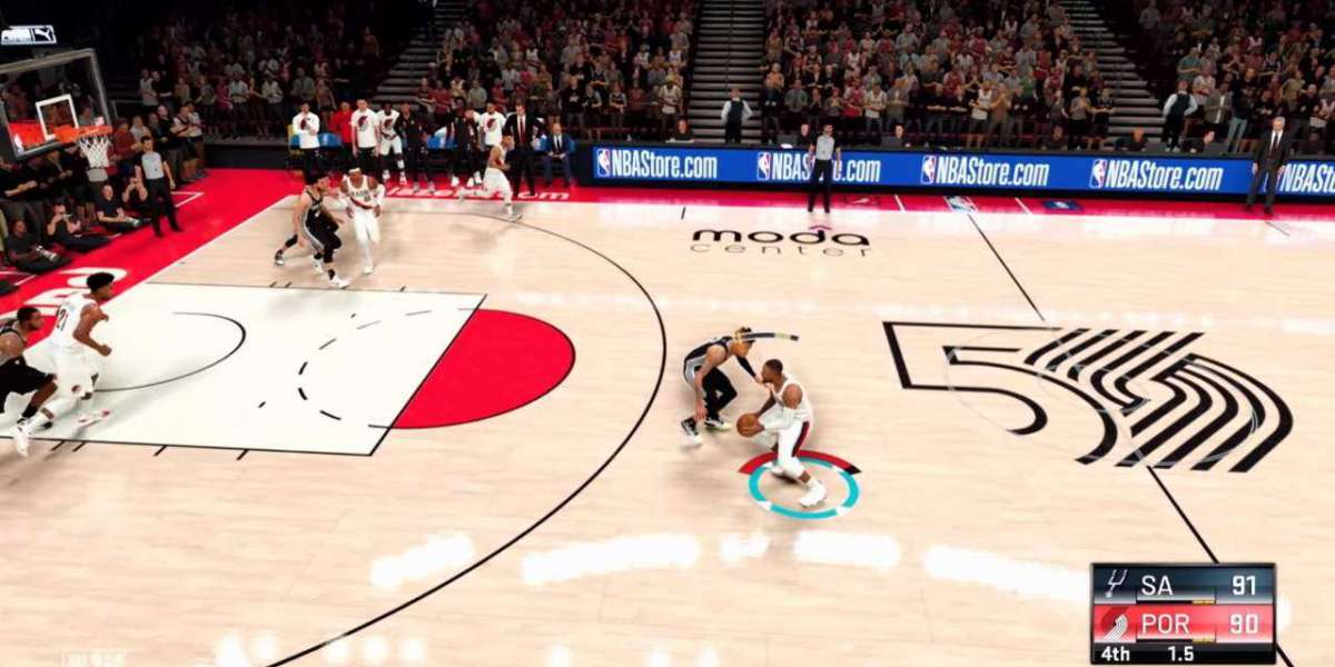 NBA 2k21 is one of the maximum famous games of the moment