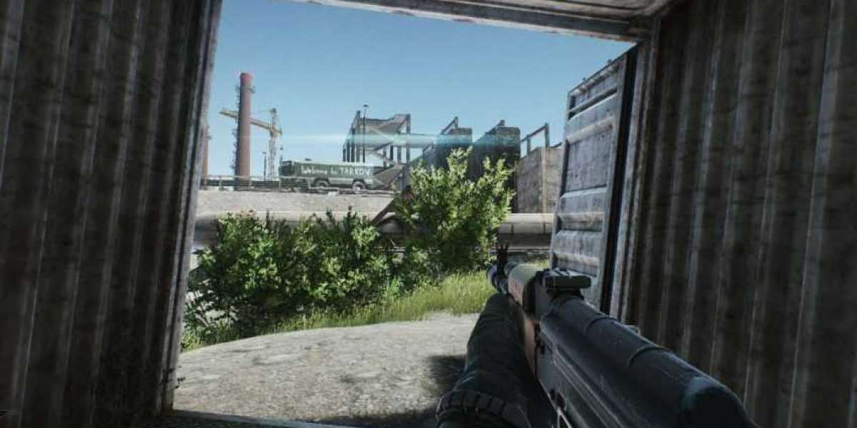 Escape from Tarkov builders Battlestate Games have rolled out a significant replace on August 13