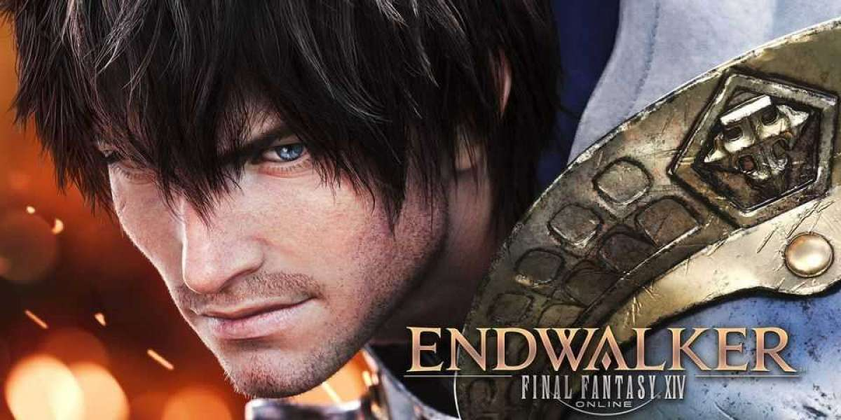 Final Fantasy 14: Endwalker Characters Can Finally Have Stubble