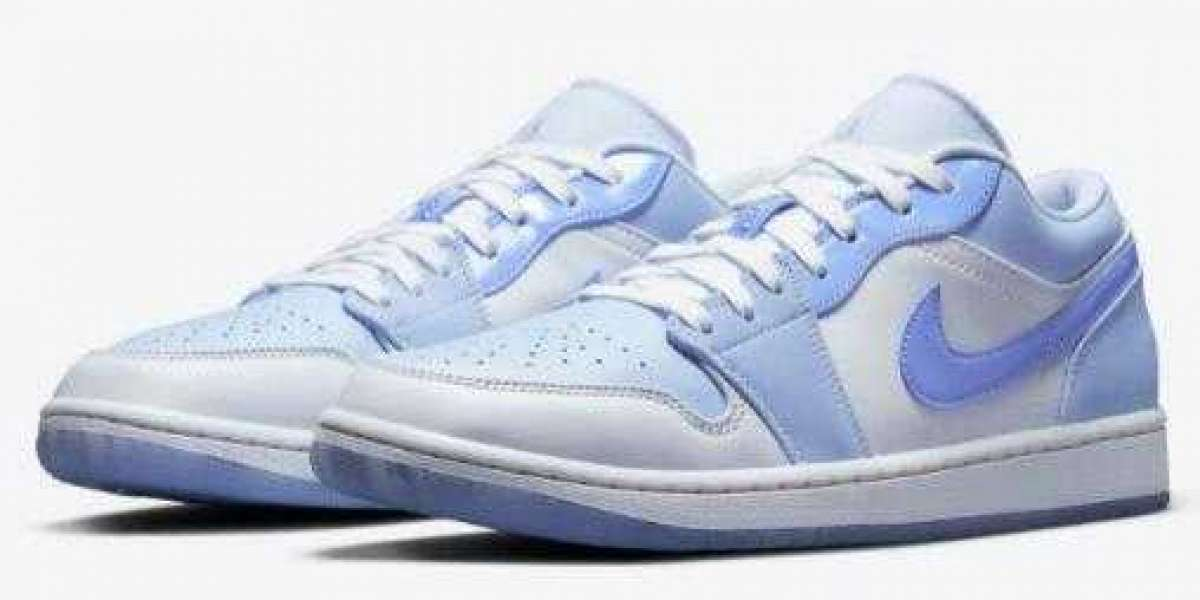 Air Jordan 1 Low Mighty Swooshers Will drop on October 12th