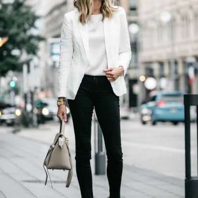 21 Fashion Influencers to Follow for Unlimited Style Inspiration Profile Picture