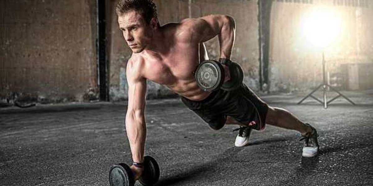 The Ultimate Guide for the Best Core Exercises (How to Strengthen Your Core)