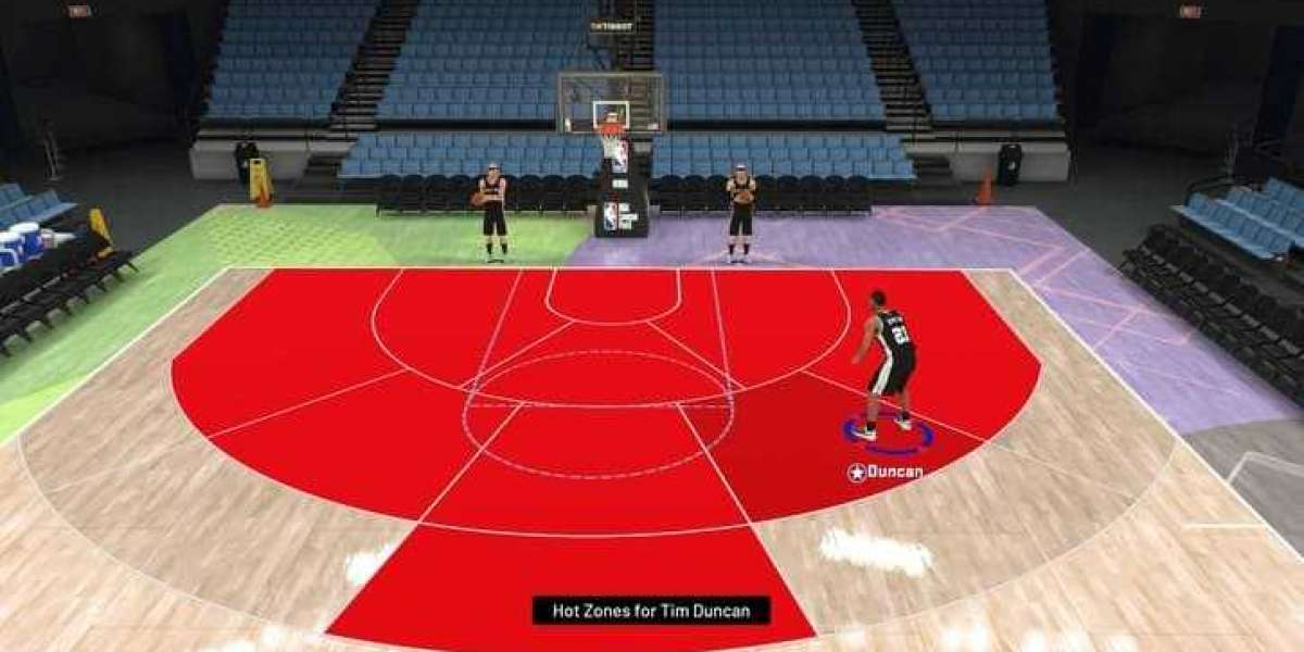 Detailed by NBA 2K21's gameplay director