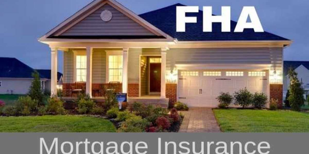 Your guide to FHA mortgage insurance